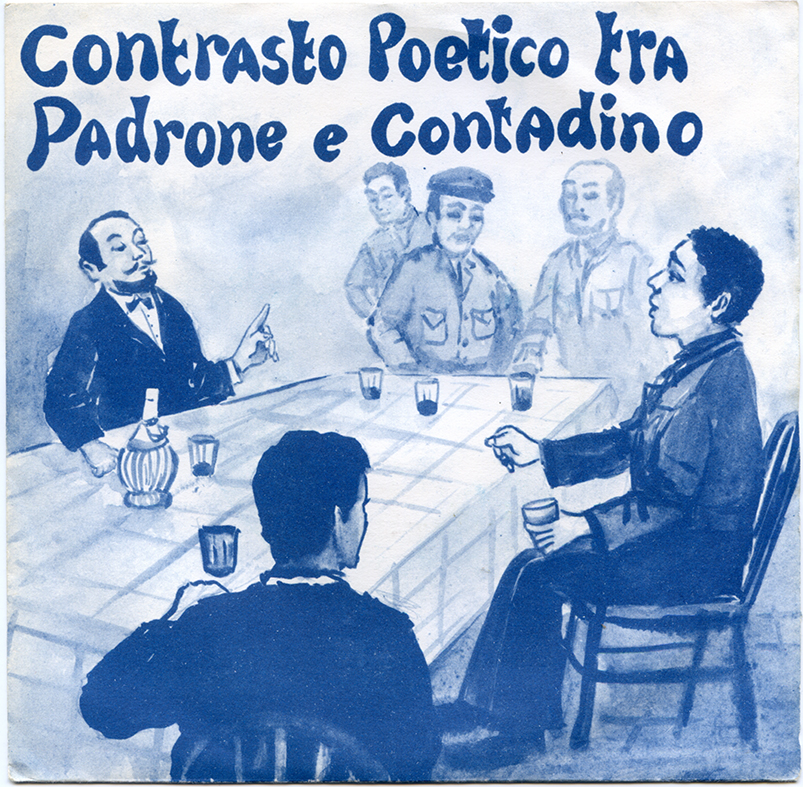 Padrone contadino Cagn001